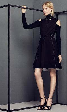 COMING THIS #SS15 - Dorothee Schumacher at Blu's Calgary and Edmonton