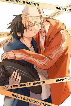 Sasuke and Naruto. Naruto Vs Sasuke, Anime Naruto, Naruto Sasuke Sakura, Naruto Cute, Naruto Shippuden Anime, Naruto And Sasuke Fanfiction, Anime Dad, Sasunaru, Narusaku