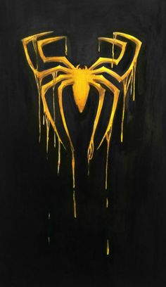 spiderman_melting_by_anubhavg-d7lric6.jpg 430×744 pixels