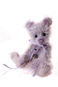 MIDGE ***Charlie Bears*** Minimo Collectors Mohair **NEW** Teddy Bear | eBay