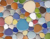 Shop Für Mosaikfliesen, Bruchmosaik, Mini Mosaiksteine, Mosaik Bastelbedarf  Und Orientalische Fliesen