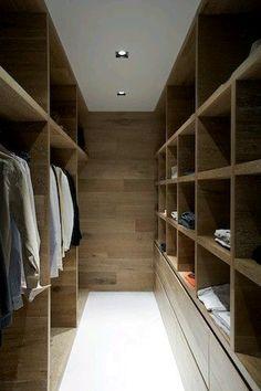 closet aparte