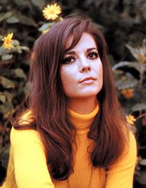 Natalie Wood was an American film and television actress best known for her screen roles in Miracle on 34th Street, Splendor in the Grass, Rebel Without a Cause, and West Side Story. Born: July 20, 1938, San Francisco Died: November 29, 1981, Santa Catalina Island