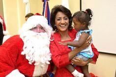 Niños y niñas especiales del CAID disfrutan su fiesta de Navidad | NOTICIAS AL TIEMPO