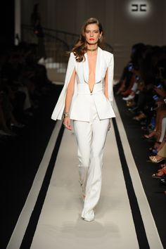 Elisabetta Franchi SS17 – Syndicate Daily