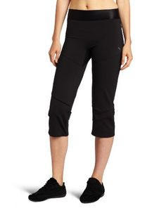 PUMA Women's Slim Capri PUMA. $22.27. Compression pant. 82% Polyester/18% Lycra, Circular Knitted, Jersey, Wicking Finish. Exposed elastic waistband. Machine Wash. Made in Indonesia. Center back id pocket with contrast puller. Power cell, puma workout capri pant. 3 needle cover stitch, wicking finish, metallic cat signoff