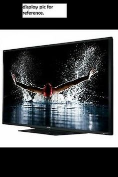 Sharp 90 inch Smart LED 3D TV 1080p 120Hz HDTV Model: LC-90LE745 3d Tvs, Television Tv, Led, Model, Check, Scale Model, Models, Mockup