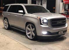ideas for trucks Custom Chevy Trucks, Suv Trucks, Cadillac Escalade, Yukon Denali, Gmc Denali, Best Suv, Buick Envision, Chevrolet Tahoe, Chevrolet Suburban