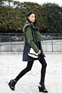 http://www.rtw-paris.com/blog/countdown-to-spring/ #fashion #streetstyle