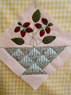 """Supergoof Quilts """"And William Sweet Girls, ..."""""""