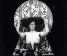 """Par le trou de serrure"", 1901, Director Ferdinand Zecca"