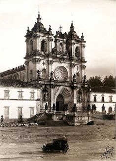 Alcobaça the 30s - Portugal
