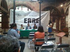 Encuentro de #revistas #culturales #guanajuato
