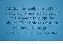 quotes by julian of norwich - Bing images