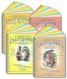 Print CalcuLadder® sheets with CalcuPak™ 1 and 2 Software