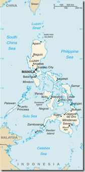 WHO MERS Update: Philippines – July 8th