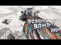 """Scratch Bandits Crew - I Got You (from """"31 Novembre"""" Album OUT NOW)"""