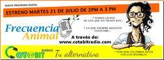 CotaBitRadio