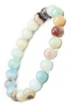 Build your bracelet stack with this beautiful natural rose quartz gemstone bracelet from 2 Lisas Boutique. Arm Candy Bracelets, Beaded Bracelets, Emerald Jewelry, Feminine Energy, Semi Precious Gemstones, Rose Quartz, Beads, Crystals, Bohemian
