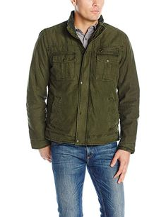 c71f4e68 Shop a great selection of Levi's Men's Washed Cotton Two Pocket Sherpa  Lined Trucker Jacket. Find new offer and Similar products for Levi's Men's  Washed ...