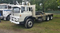 Col Richards - A few from the Historic Commercial Vehicle Club. Train Truck, Road Train, Classic Trucks, Classic Cars, Vauxhall Motors, Bedford Truck, Old Lorries, Heavy Truck, Classic Motors