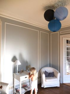 1000 images about moulures et cimaise on pinterest for Moulure fenetre interieur