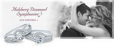 Engagement Rings - Engagement Set