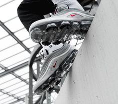 Nike Air Vapormax 97 Bala Bala De Plata Aj7291 002 Bala Bala De Plata c549dc