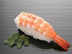 Shrimp Nigiri