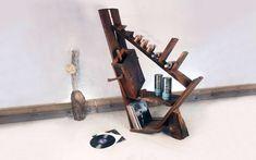 mobelmanufaktur einzelstucke skulpturen unikate wohnskulpturen mobeldesign massivholz designermobel design holz manufaktur mobel interior