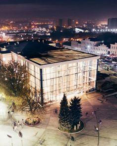 Снимая сверху приходишь к пониманию что тк все  архитектурные проекты презентуют и согласовывают в виде макетов то такая точка съемки  наиболее нативный способ посмотреть на задуманную архитектуру  #Харьков #kharkiv #kharkov #insta_kharkiv #kharkovua #kharkivblog #kharkivgram #kharkivcity #kharkiv_insta #insta_ukraine #kharkov_blog #ukraine_blog #kharkivphoto #vscoukraine #rawurbanshots #longexposureoftheday #nightimages #wizardoftones #heathercentral #longexposure_photos #tonetality #lazyshutte Sidewalk, Fire, Table Decorations, Nyc, Street, Night, Instagram, Ninjas, Side Walkway