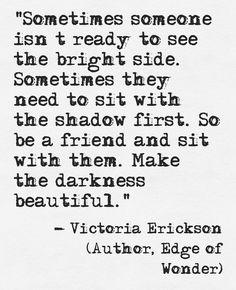 Victoria Erickson (facebook: Victoria Erickson, writer) (instagram: Victoria1031)