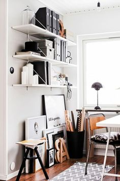 Here we showcase a a collection of perfectly minimal interior design examples for you to use as inspiration. Check out the previous post in the series: 20