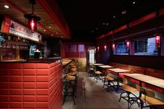 「KAKIGORI CAFÉ & BAR yelo」 所在地:東京都港区六本木5-2-11パティオ六本木1F オープン:2014年4月1日 設計:BaNANA OFFICE 尾崎大樹 床面積:38.14㎡ 客席数:16席