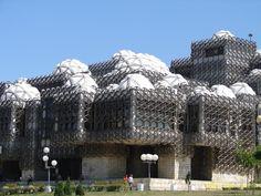 Kosovo Library