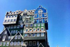 Zaanstad wil in 2020 honderdduizend toeristen meer trekken dan in 2014