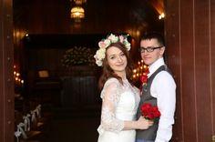 Best wedding chapel in Las Vegas!  The Little Church of the West. http://www.littlechurchlv.com/
