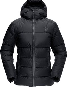 down750  jacket norrøna