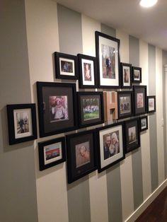 Creative DIY Photo Display Ideas | Decozilla