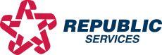 Republic Services #parkertubefloatsponsor