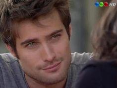 Dammmnn!! Why his eyes are so beautiful?? :3 <3