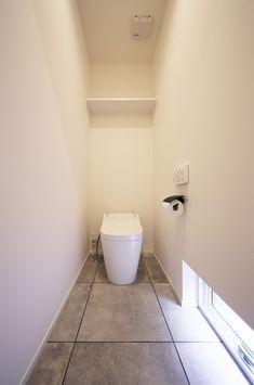 お手洗い|施工アルバム|事例紹介|ディーアンドエイチ株式会社 Toilet Room, Laundry, Rest Room, Bathroom, Interior, House, Laundry Room, Washroom, Laundry Service