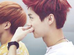 Luhan / exo