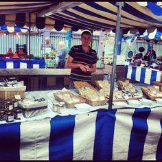 Abergavenny Farmers Market
