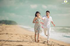 Gorgeous Pre-Wedding Photos of Sunmusic VJ Diya Menon & Karthik Pre Wedding Poses, Pre Wedding Shoot Ideas, Wedding Couple Poses Photography, Top Wedding Photographers, Indian Wedding Photography, Pre Wedding Photoshoot, Wedding Couples, Candid Photography, Photo Poses For Couples