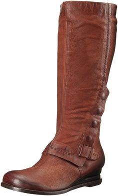 Miz Mooz Women's Bennett Riding Boot *** You can get more details by clicking on the image.
