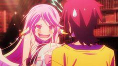 no game no life, Gif. Western Anime, Game No Life, Manga Characters, Shiro, Me Me Me Anime, Vocaloid, Teen Titans, Kids Playing, Anime Art