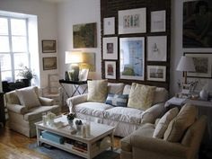 House Tour: Cate