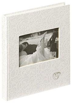 Libro de visitas, color blanco para tu boda
