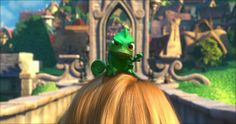 9 Signs You're Probably Pascal | Silly | Oh My Disney